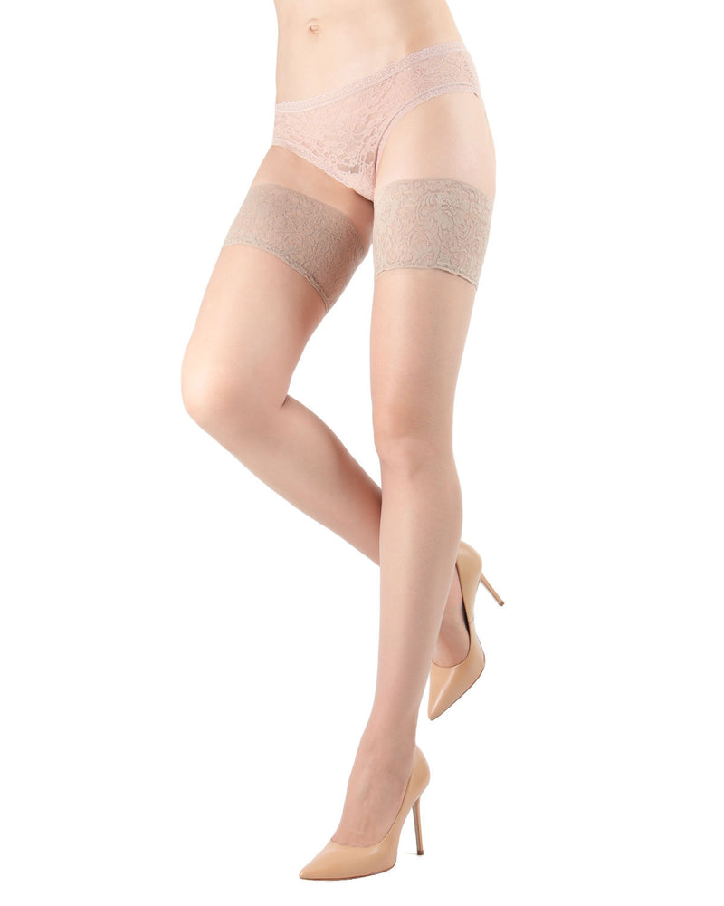 Levante Vanita Stay-up Thigh Highs