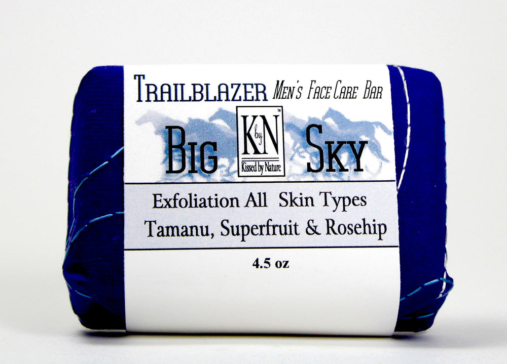 Trailblazer - Big Sky