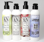 Lotion Earthy and Natural 8.5 oz