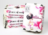 Pin Up Girls Soap Collection