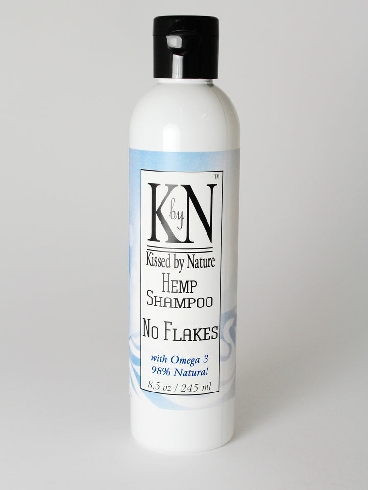 Hemp Shampoo, 8.5 oz.