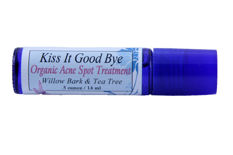 Kiss It Good Bye Spot Treatment Stick.5 oz.