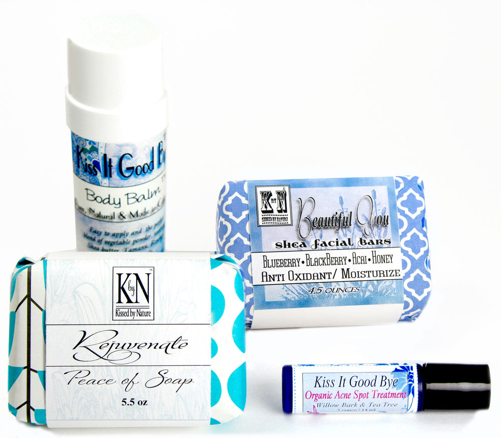 Beautiful You Gift Box - Acne Care
