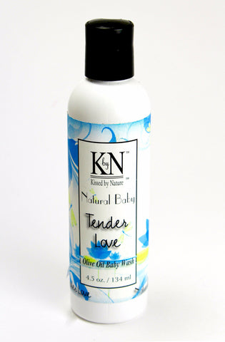 Tender Love - Chamomile Baby Wash