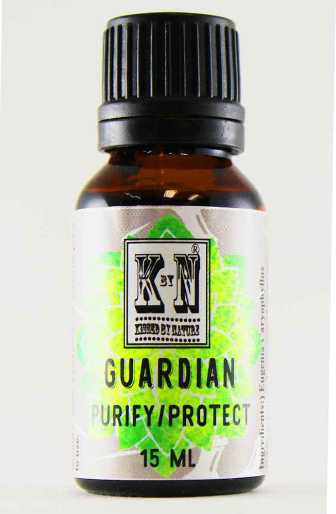Guardian Essential Oil Blend, 15 ml