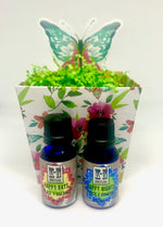 Happy Day essential oil blend, 15 ml