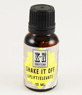 Shake It Off, Essential Oil Blend, 15 ml