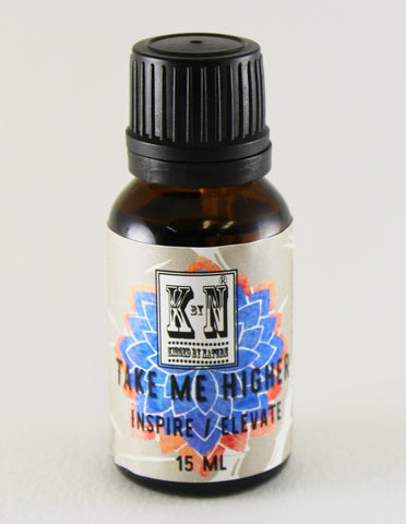 Take Me Higher, 15 ml