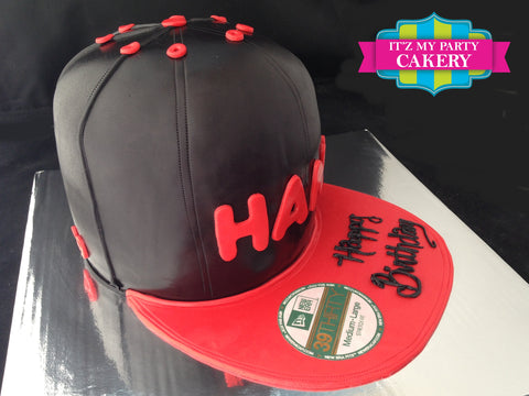 Hat Cake Milwaukee