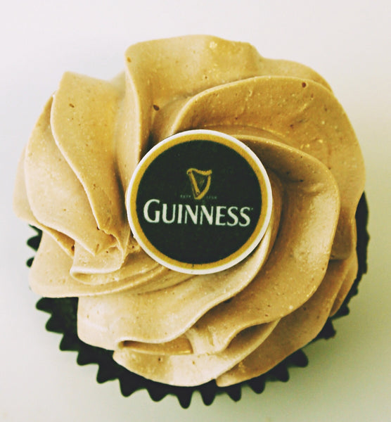 Guinness Beer - It'z My Party Cakery - 2