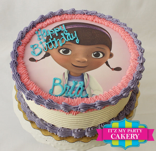 Buttercream Cakes - It'z My Party Cakery - 22