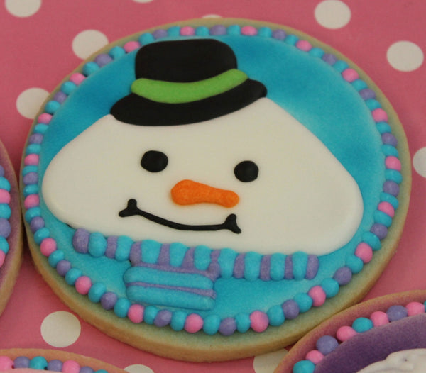 Doc McStuffins Cookies - It'z My Party Cakery - 5