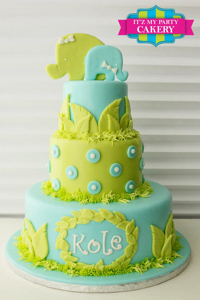 Products tagged Baby Shower Cake Itz My Party Cakery