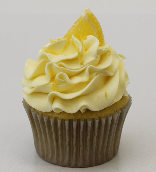 Lemon Drop - It'z My Party Cakery - 2