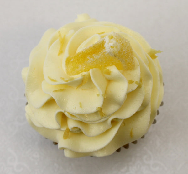 Lemon Drop - It'z My Party Cakery - 3