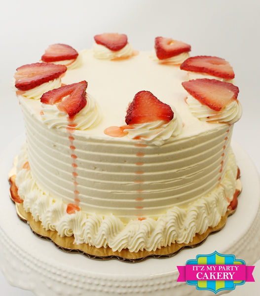 Buttercream Cakes - It'z My Party Cakery - 6