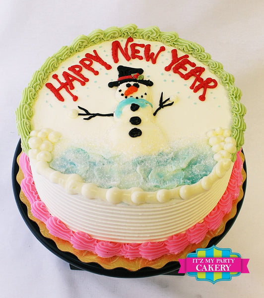 Buttercream Cakes - It'z My Party Cakery - 20