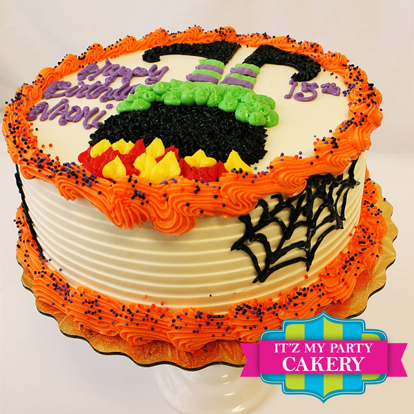 Buttercream Cakes - It'z My Party Cakery - 21