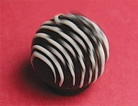 Cookies & Cream Truffle - It'z My Party Cakery