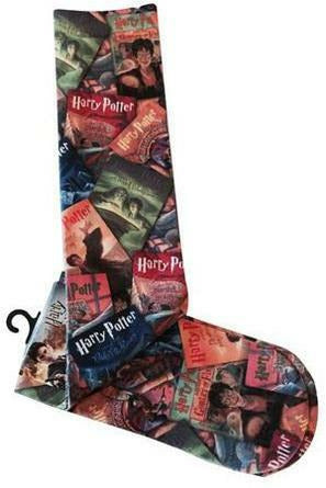 Harry Potter Knee High Socks