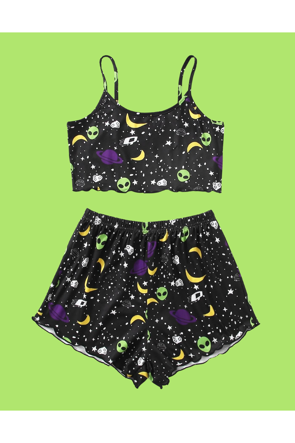 Out Of This World PJ's