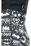 Batman Graffiti Dress