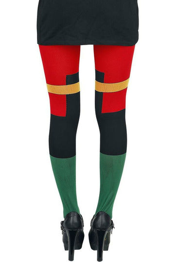 Robin Suit Up Tights