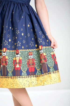 The Nutcracker Dress