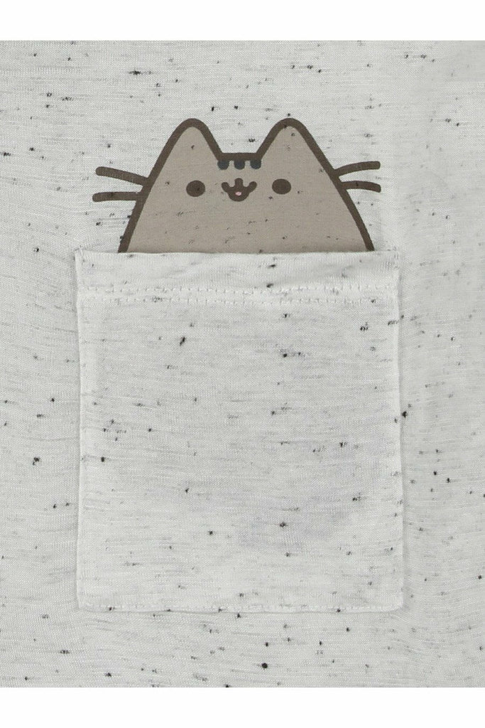 Pusheen Pocket T-Shirt
