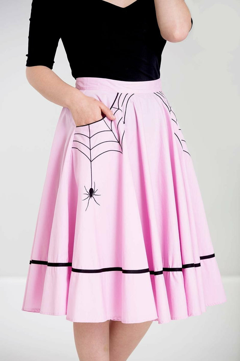 Miss Muffet Pastel Skirt