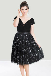 Cosmic Love Skirt