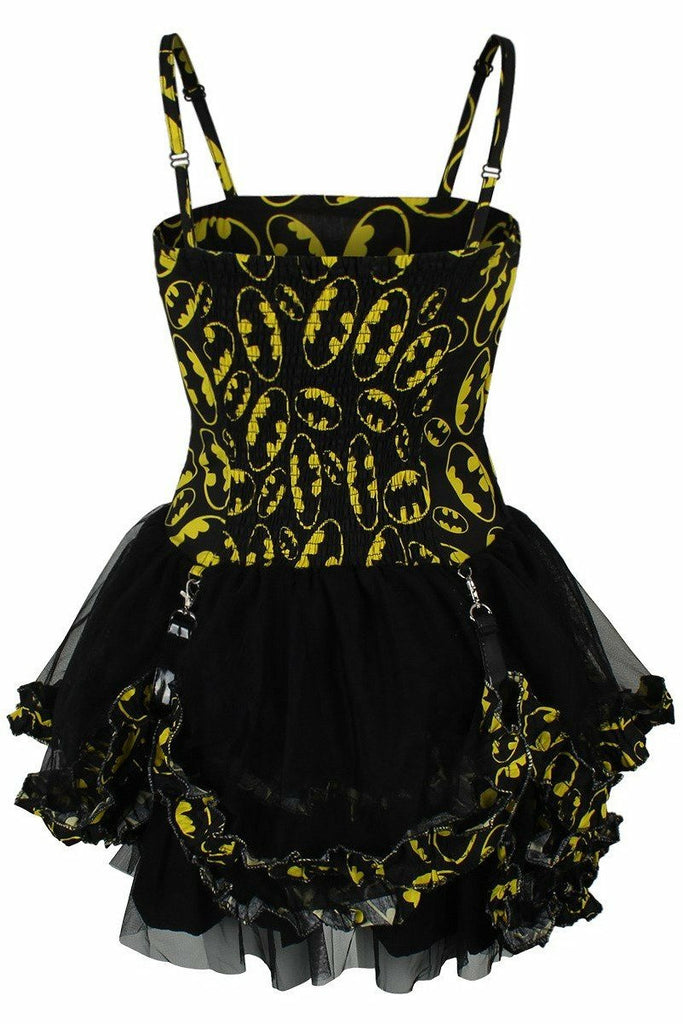 Bat Night Dress