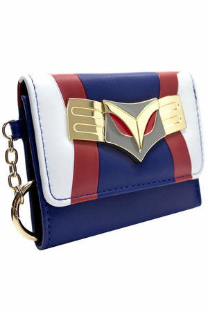 My Hero Academia Purse