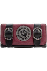 Supernatural : Hunters Kit Purse