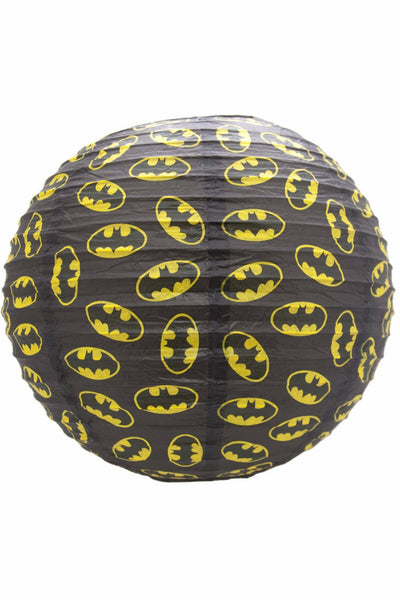 Batman Paper Light Shade