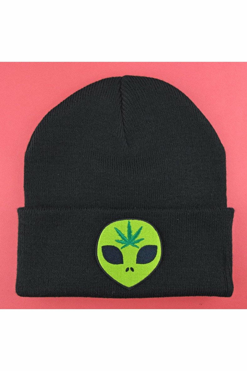 Take Me To Your Dealer Beanie Hat