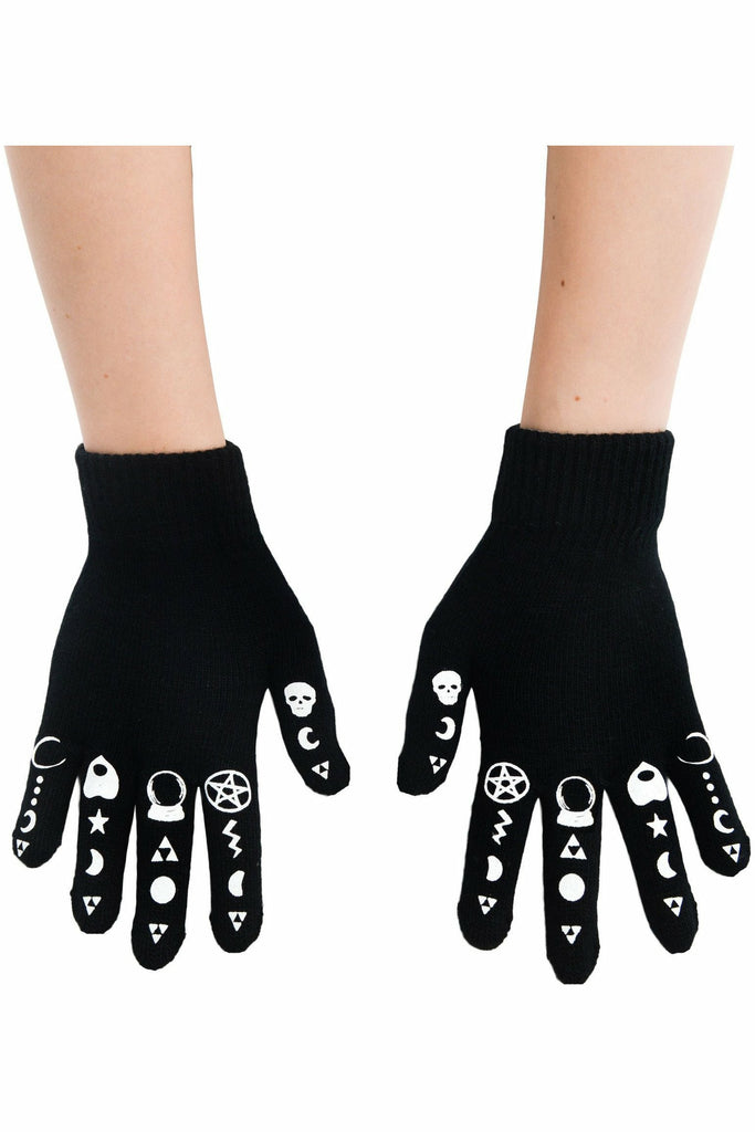 Symbology Gloves
