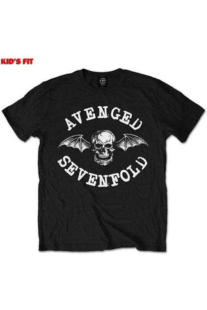 Avenged Sevenfold T-Shirt [KIDS]
