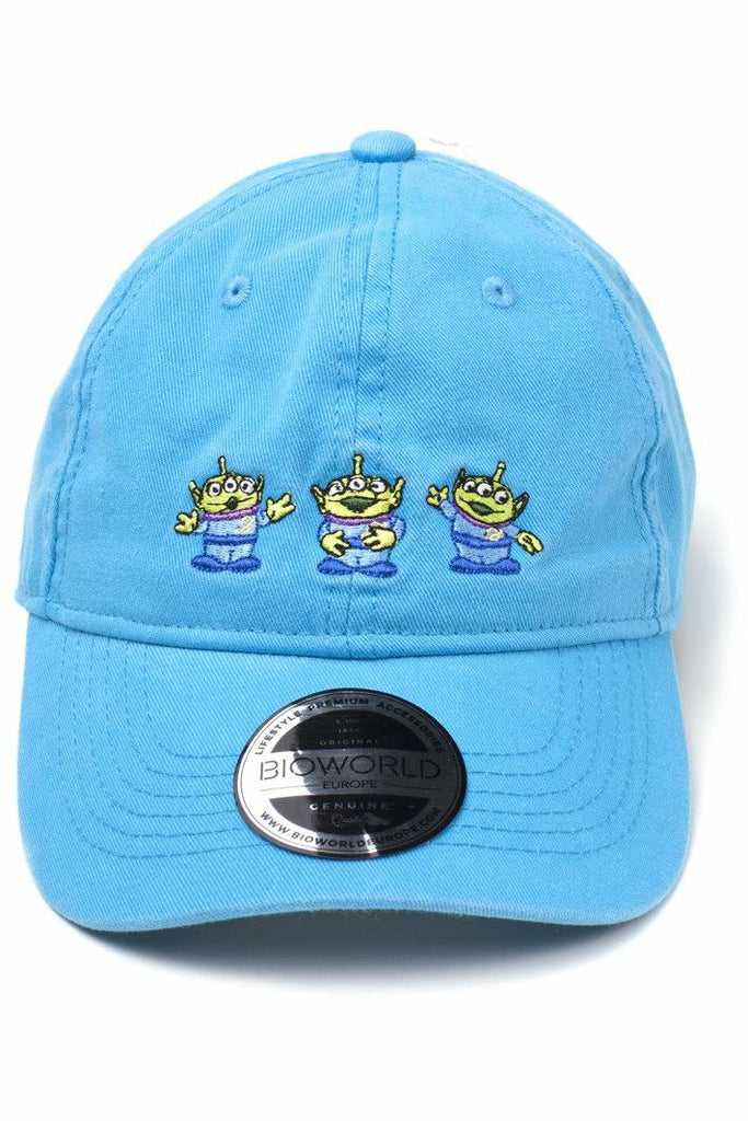 Toy Story Aliens Dad Cap
