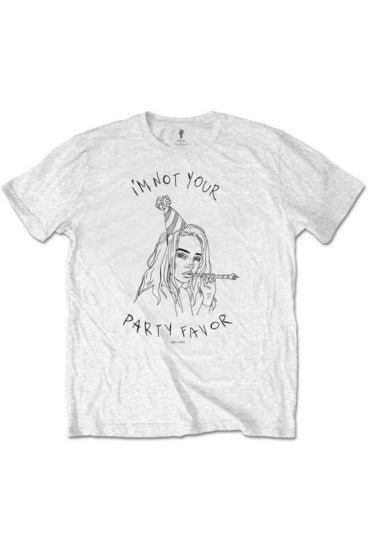 Billie Eilish : Not Your Party Favor T-Shirt