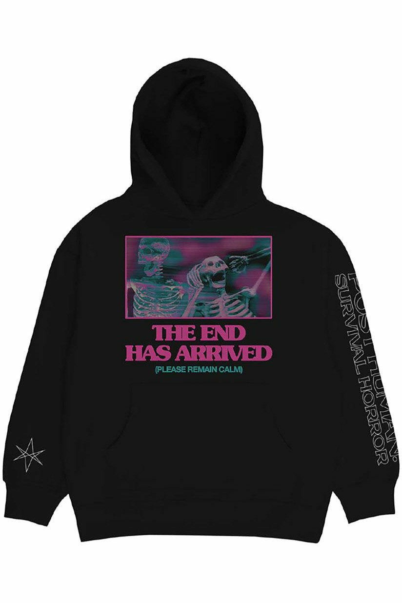 Bring Me The Horizon : The End Hoodie