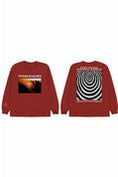 Bring Me The Horizon : Paranoid Long Sleeve