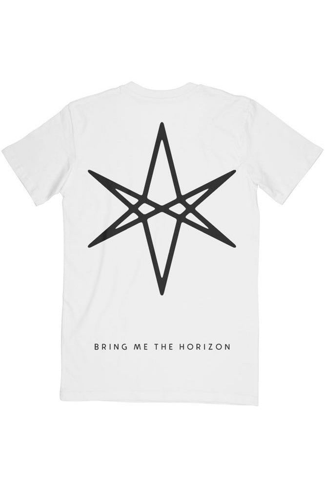 BRING ME THE HORIZON : Parasite Eve T-Shirt