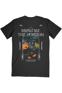 BRING ME THE HORIZON : Love Is All We Have T-Shirt