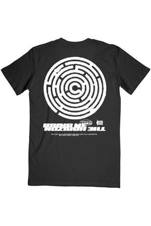 BRING ME THE HORIZON : Labyrinth T-Shirt