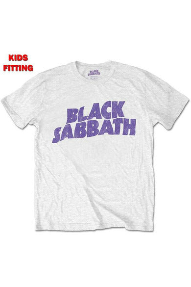 Black Sabbath T-Shirt [KIDS]