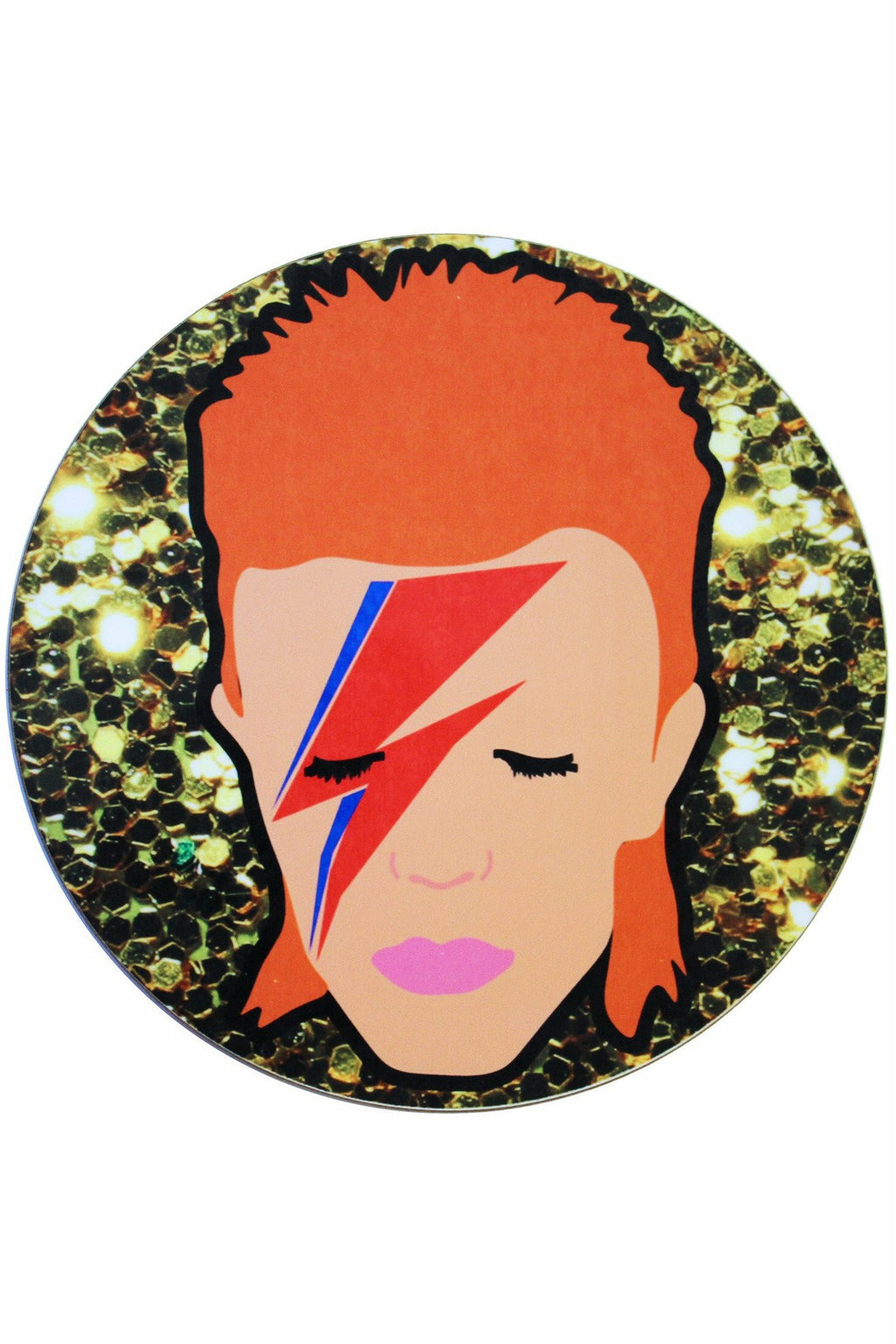 Bowie Coaster
