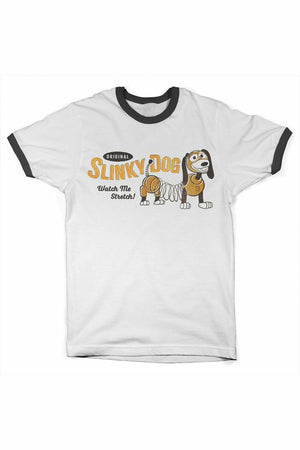Toy Story : Slinky Dog T-Shirt