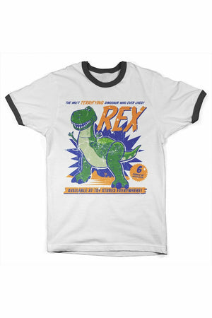 Toy Story : Rex T-Shirt