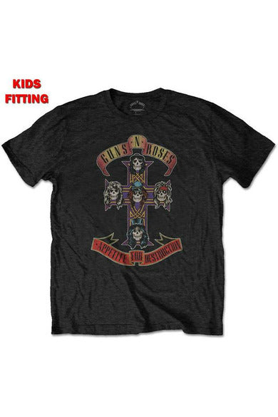 Guns & Roses T-Shirt [KIDS]